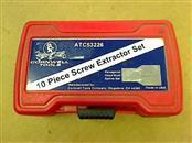 CORNWELL TOOLS Hand Tool ATC53226 - EXTRACTOR SET